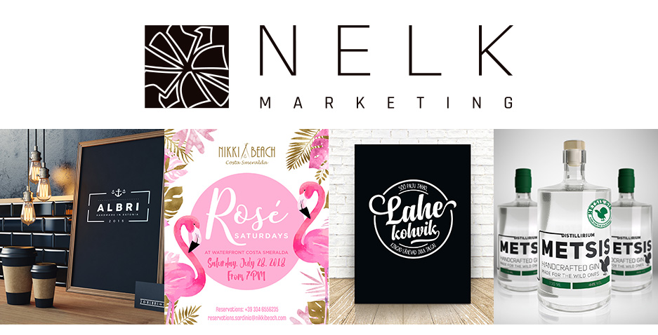 About us – Nelk Marketing